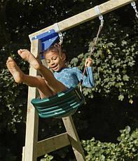 Дитячий майданчик з гойдалками Blue Rabbit FREESWING, фото 3
