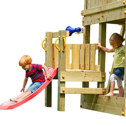 Модуль Платформа PLATFORM дитячий майданчик Blue Rabbit, фото 2