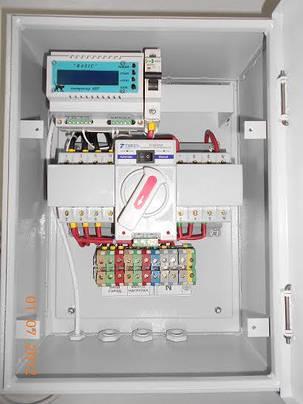 Блок автоматики Basic 3ф-63/63, фото 2