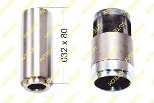 Рем.комплект суппорта K0012