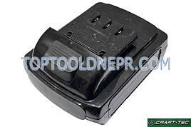 Акумулятор для шуруповерта Craft-tec PXID 18-2-Li фірмовий