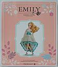 Шарнирная кукла Emily QJ077C, фото 3