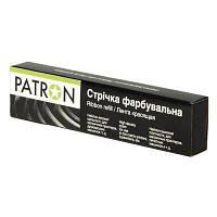 Лента к принтерам 13мм х 16м Refill STD Black кільце PATRON (RIB-PN-12.7x16-К-B)