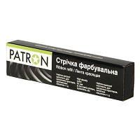 Лента к принтерам 13мм х 16м Refill STD Black п.м. PATRON (RIB-PN-12.7x16-ПМ-B)