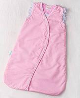 Спальный Евро-мешок  Розовый