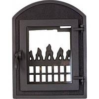Пічні дверцята Dali, фото 1
