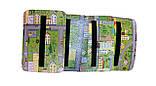 """Сидіння дитяче """"Паркове місто"""", т. 11 мм, хім зшитий пінополіетилен, 25х35 див. Україна, TERMOIZOL®, фото 2"""