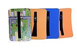 """Сидіння дитяче """"Паркове місто"""", т. 11 мм, хім зшитий пінополіетилен, 25х35 див. Україна, TERMOIZOL®, фото 3"""