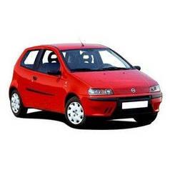 Fiat Punto (1999-2007)