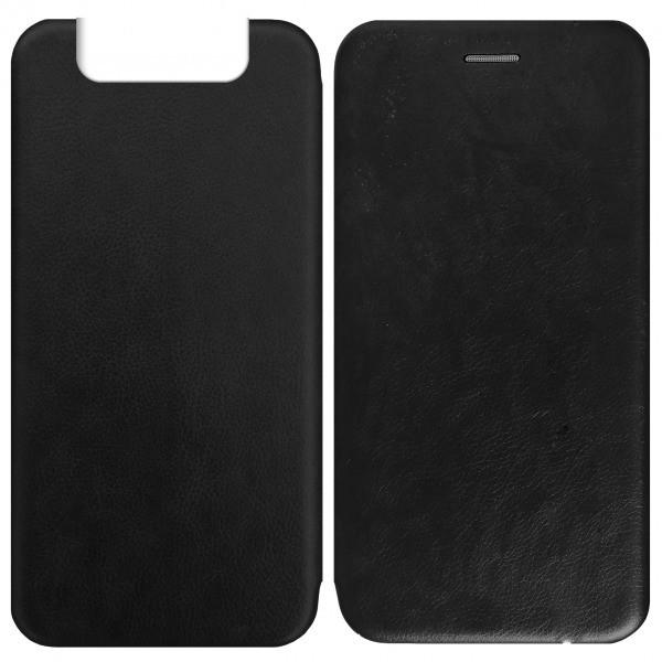 Чехол Book Cover Level Samsung A80 (A805F) Black