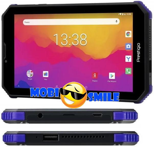 Планшет Prestigio Muze 4667 3G Violet Гарантия 12 месяцев