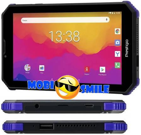 Планшет Prestigio Muze 4667 3G Violet Гарантия 12 месяцев, фото 2