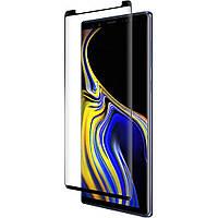 Защитное стекло 5D King Kong Full Glue для Galaxy Note 9, Black, фото 1