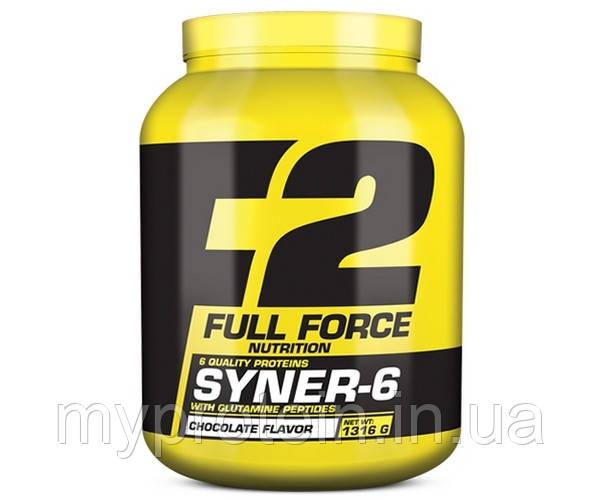 Протеин комплексный Syner-6 (1,3 kg )