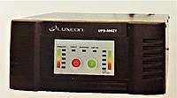 Источники бесперебойного питания для котлов LUXEON UPS-500ZX, ZY с правильной синусоидой 50Гц