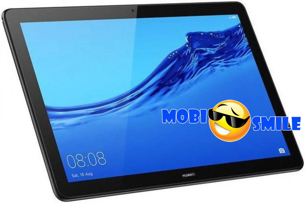 Планшет Huawei MediaPad T5 10 LTE 32Gb Black Оригинал Гарантия 12 месяцев