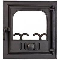 Пічні дверцята Novella, фото 1