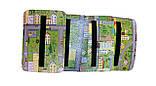 """Сидение детское """"Парковый город"""", т. 8 мм, хим сшитый пенополиэтилен, 20х30 см. Украина, TERMOIZOL®, фото 2"""