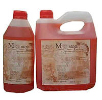 Лососевое масло для животных 1л Mobioil (Мобиойл) Франция 1литр