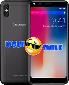 Смартфон Doogee X53 1/16Gb Гарантия 12 месяцев