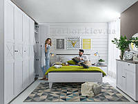 ТИНА Спальня Гербор