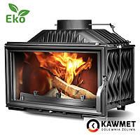 Каминная топка KAWMET W15 (9.4 kW) EKO, фото 1