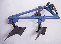 Плуг 2-20 двухкорпусный ТМ АРА (мототракторный)