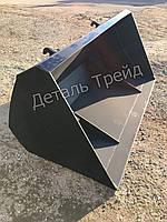 Ковш фронтального погрузчика (КУН), фото 1