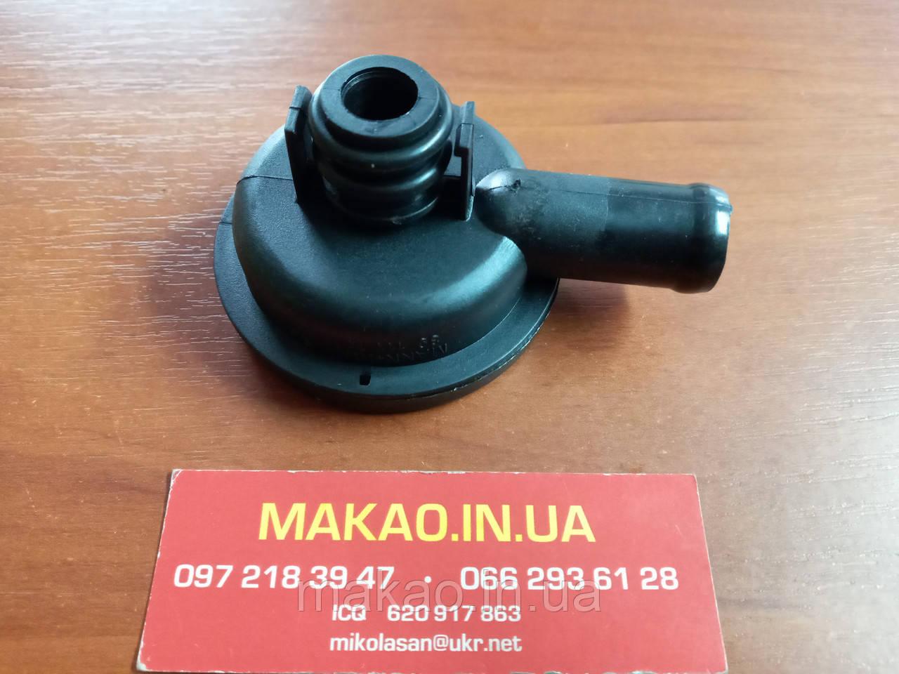 Клапан вентиляції картерних газів Chery Kimo S12, Jaggi S21/ Чері Кімо, Джаггі