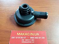 Клапан вентиляції картерних газів Chery Kimo S12, Jaggi S21/ Чері Кімо, Джаггі, фото 1