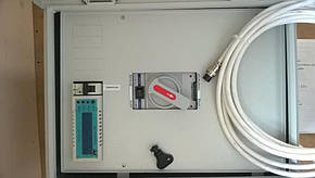 Блок автоматики Basic GSM 3ф-63/63, фото 3