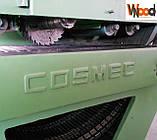 Багатопильний верстат  Cosmec SM400 - 160, фото 9