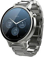 Смарт часы Motorola Moto 360 46mm (2nd gen)
