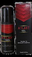 Atlant Gel (Атлант Гель) - интимный гель для мужчин, фото 1