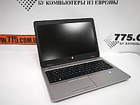 """Ноутбук HP ProBook 650 G2, 15.6"""", Intel Core i5-6300U 3.0GHz, DDR4 8ГБ, HDD 500ГБ, Win10 Pro, фото 1"""
