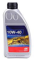 Масло 10W40 (1L) (VW 501 01/505 00/MB 229.1) FEBI BILSTEIN