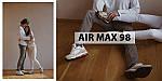 AIR MAX 98