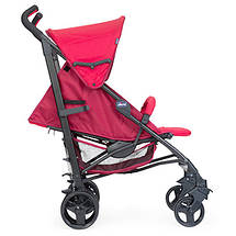 Детская коляска-трость Chicco Lite Way Top (Blue), фото 3