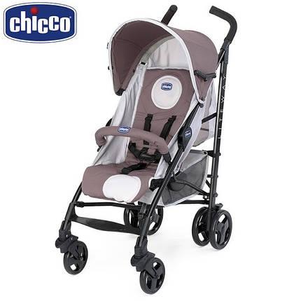 Детская коляска-трость Chicco Lite Way Top (Dune), фото 2