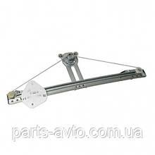 Стеклоподъемник механический передний правый Logan, MCV, Sandero. EuroEx EX-47148, 6001547148