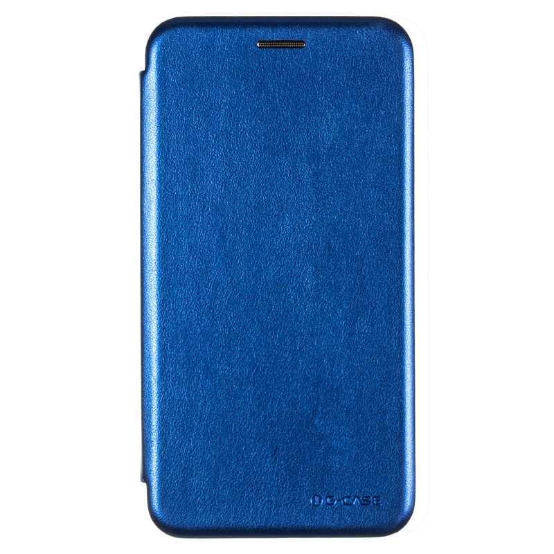 Чехол Book Cover G-Case Ranger Series Samsung M305 (M30) Blue (73529)