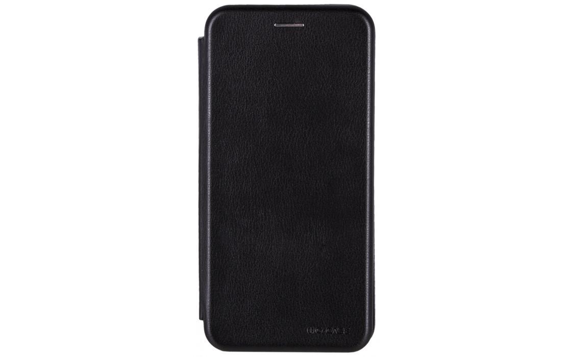Чехол Book Cover G-Case Ranger Series Samsung M305 (M30) Black (73311)