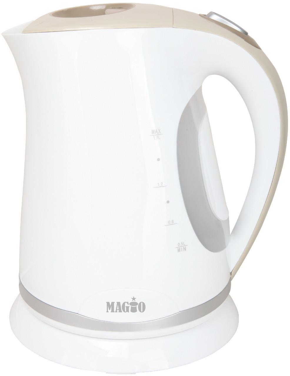 Электрочайник Magio МG-512