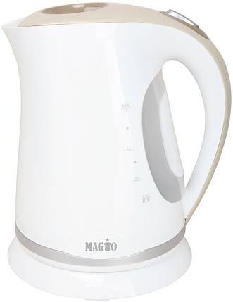 Электрочайник Magio МG-512, фото 2