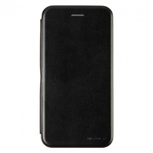 Чехол Book Cover G-Case Ranger Series Samsung J600 (J6 2018) Black