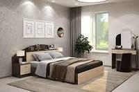 Чому варто обрати дерев'яне ліжко?