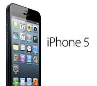 ..: iPhone 5