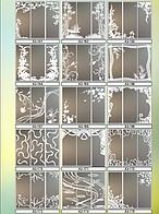 Пескоструйный рисунок Алекса мебель