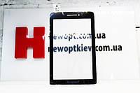 Тачскрин (Сенсор дисплея) Lenovo S5000 IdeaTab 7.0 черный H/C