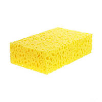 SmartOpen  Wash Sponge - губка крупноячеистая для мойки кузова 20*12*6см